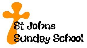 sundayschool text logo