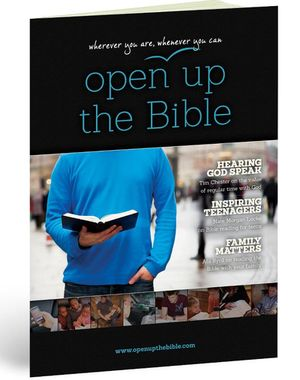 openupthebible